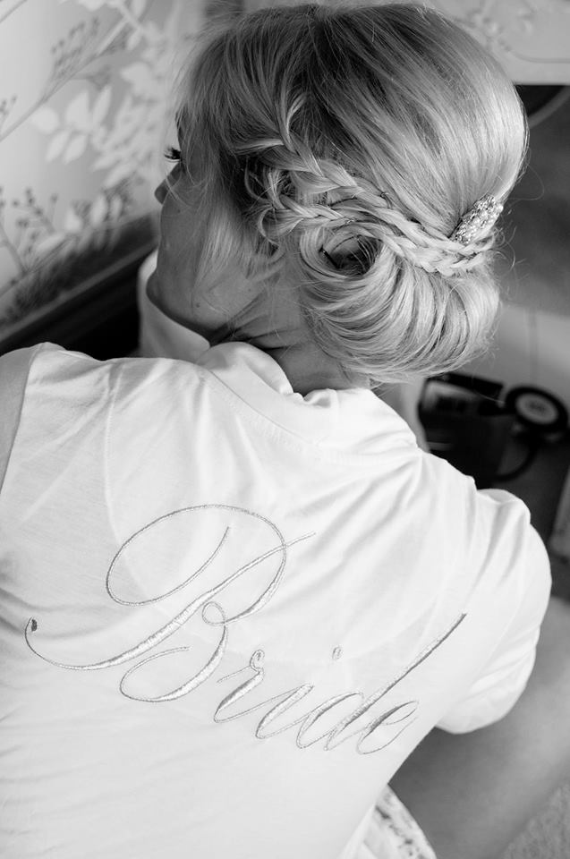 Lorraine Morgan Wedding Photographer