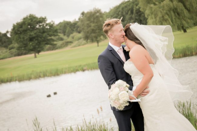 Wedding Photographer Hampshire