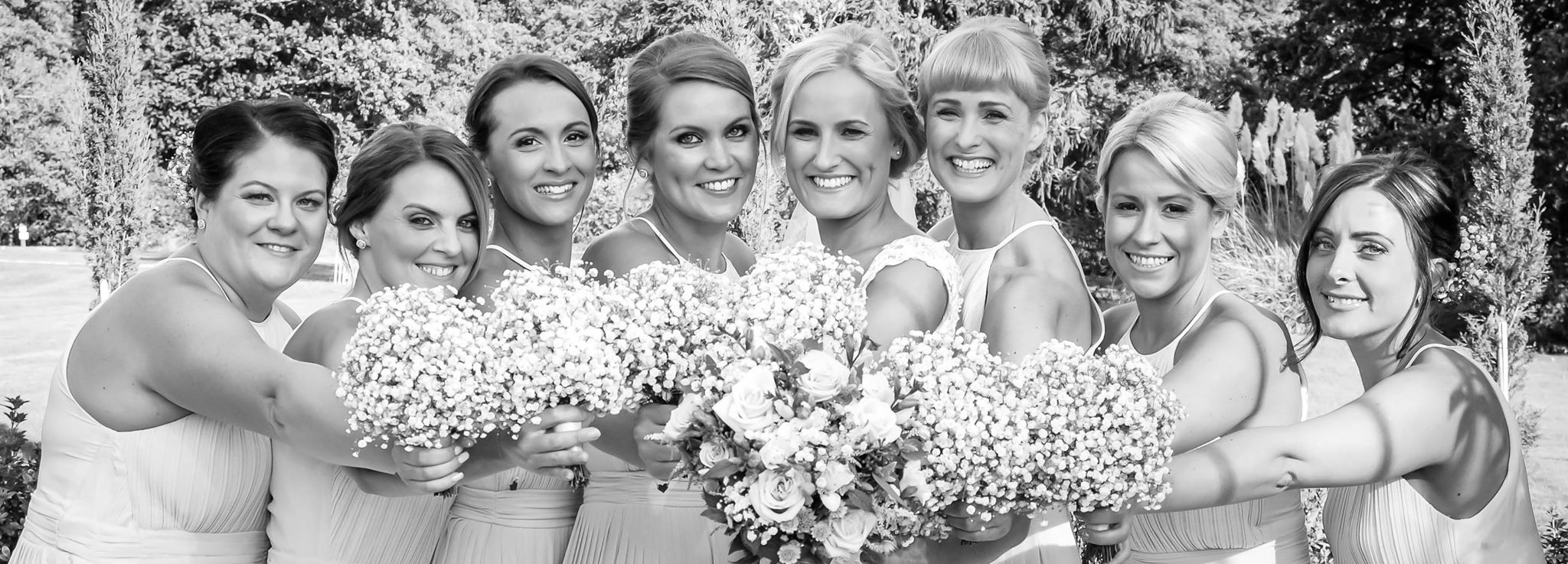 Wedding Photography - Lorraine Morgan Photography