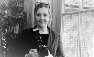 Lorraine Morgan